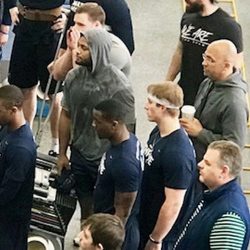 Penn State Football: What Stars Do in a Weighty Situation