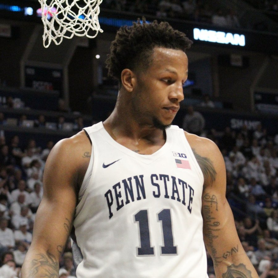 Penn State Basketball: Stevens Earns First-Team Big Ten Honors