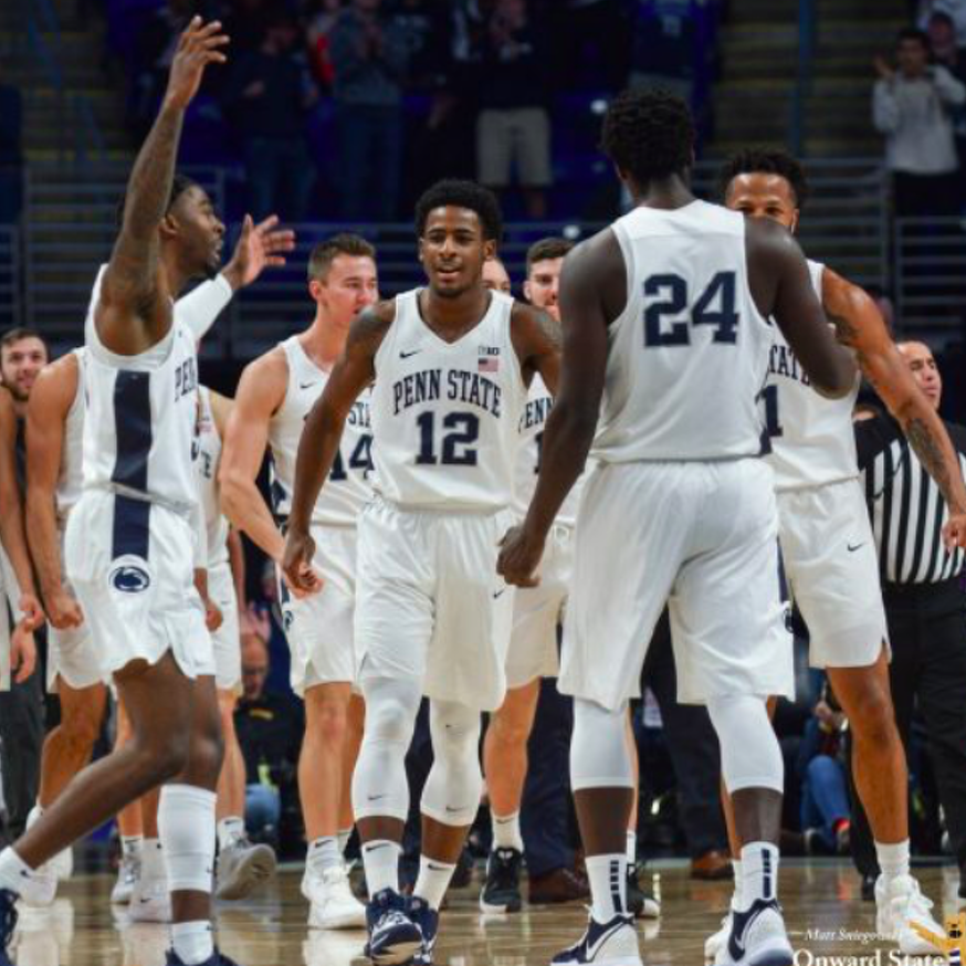 Penn State Basketball: Big Ten Tournament Canceled