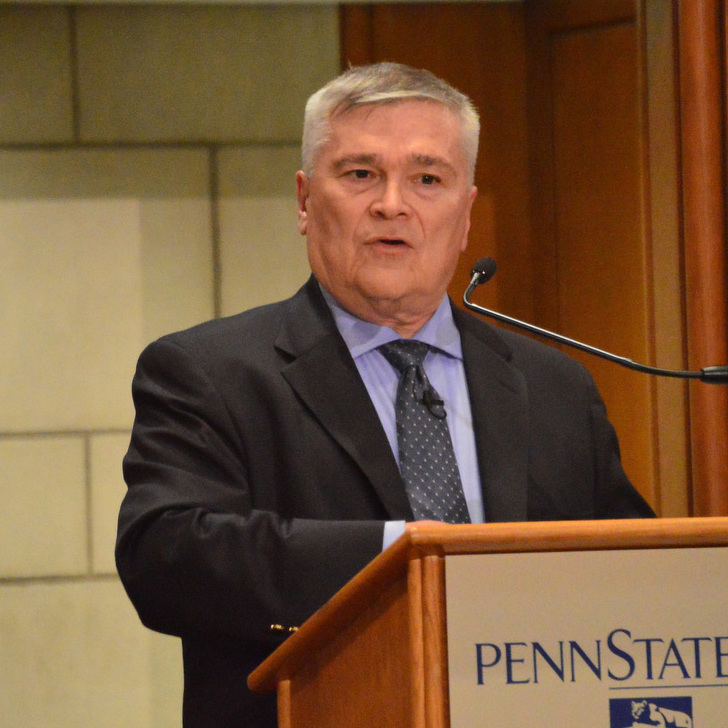 Barron: Penn State Won't Refund Tuition for Period of Remote Instruction