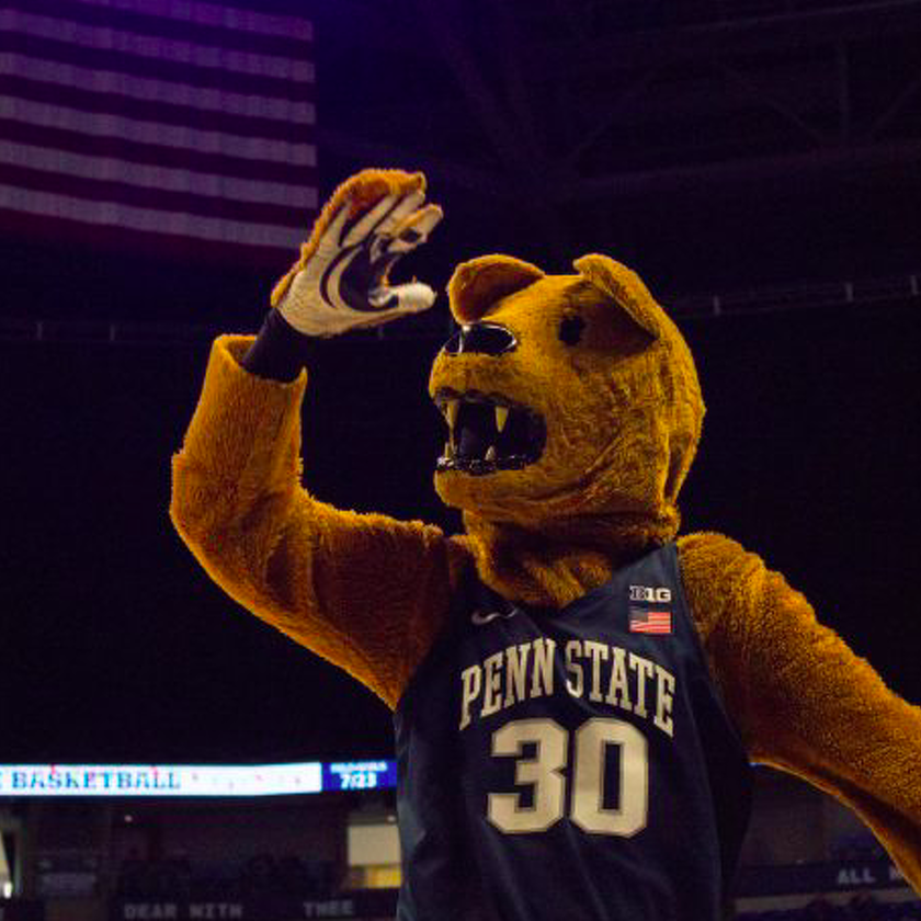 Penn State Athletics Launches Virtual Fan-To-Athlete Support Messaging Following Season Cancelations