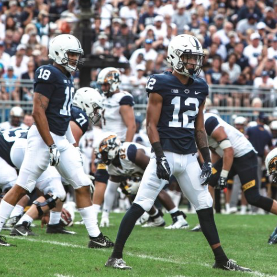 Penn State Football: Mac Hippenhammer No Longer On Penn State Football Roster, Will Focus Solely On Baseball