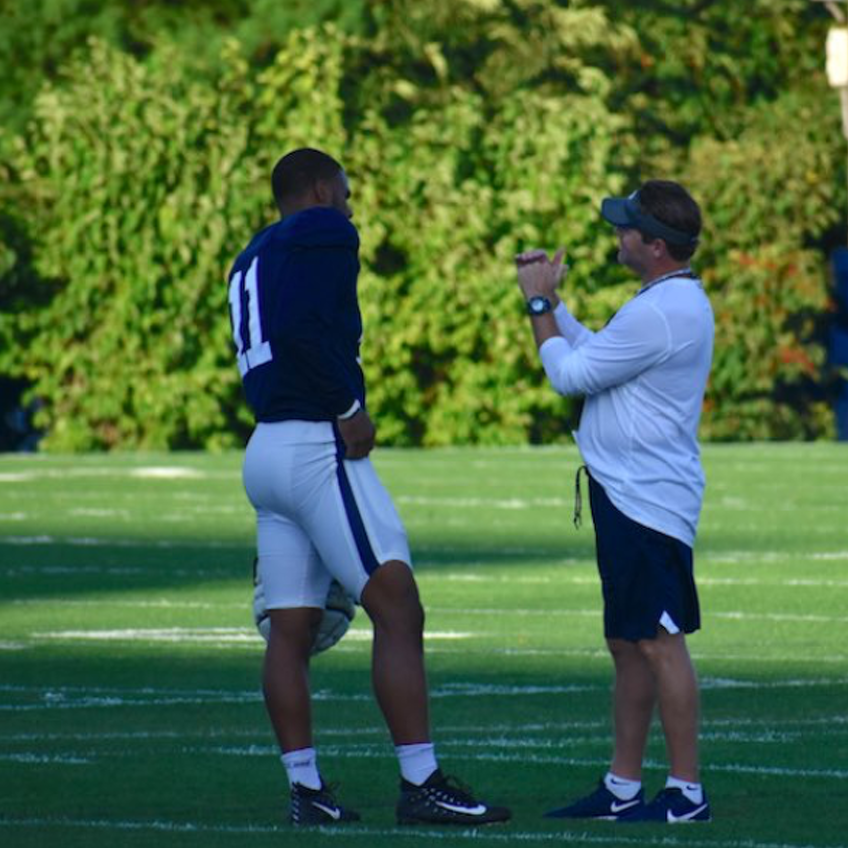 Penn State Football: With Summer Camps at Risk, Pry Talks Talent Evaluation