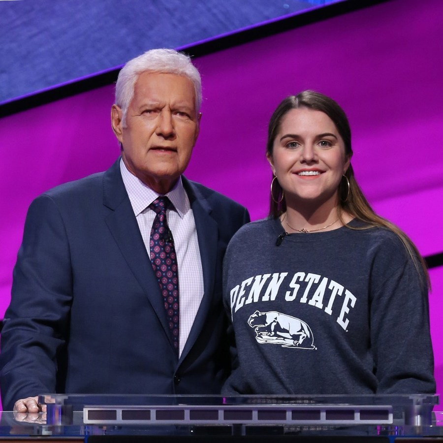 Penn State Student to Compete in Jeopardy! College Championship