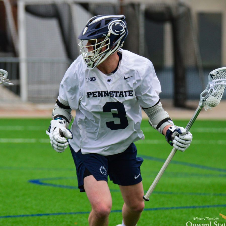Penn State Men's Lacrosse Ready for a Second Chance at Closure