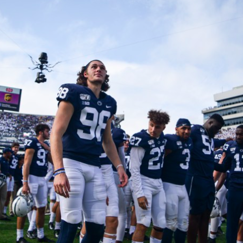 Penn State Football: Jordan Stout Slated for Bigger Workload in 2020-21