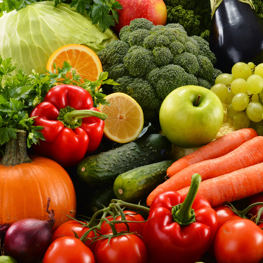Centre Region COG Launches Food Waste Reduction Campaign