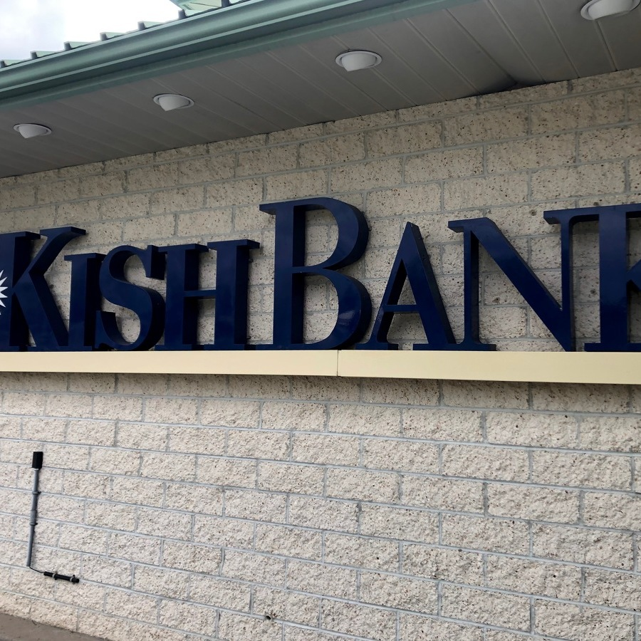 Kish Bank 'Very Focused' on Closing Loans for Small Businesses