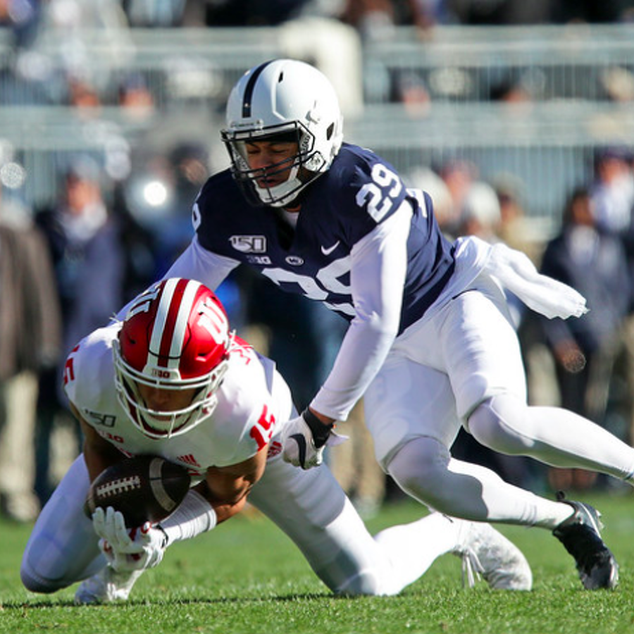 Penn State Football: Nittany Lions Make It Three-Straight Years of Five or More Draft Selections
