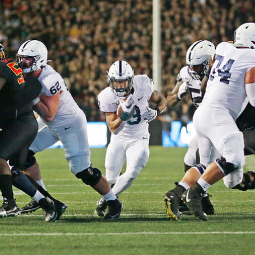 Penn State Football: For Trautwein, Step One Was Buy-In