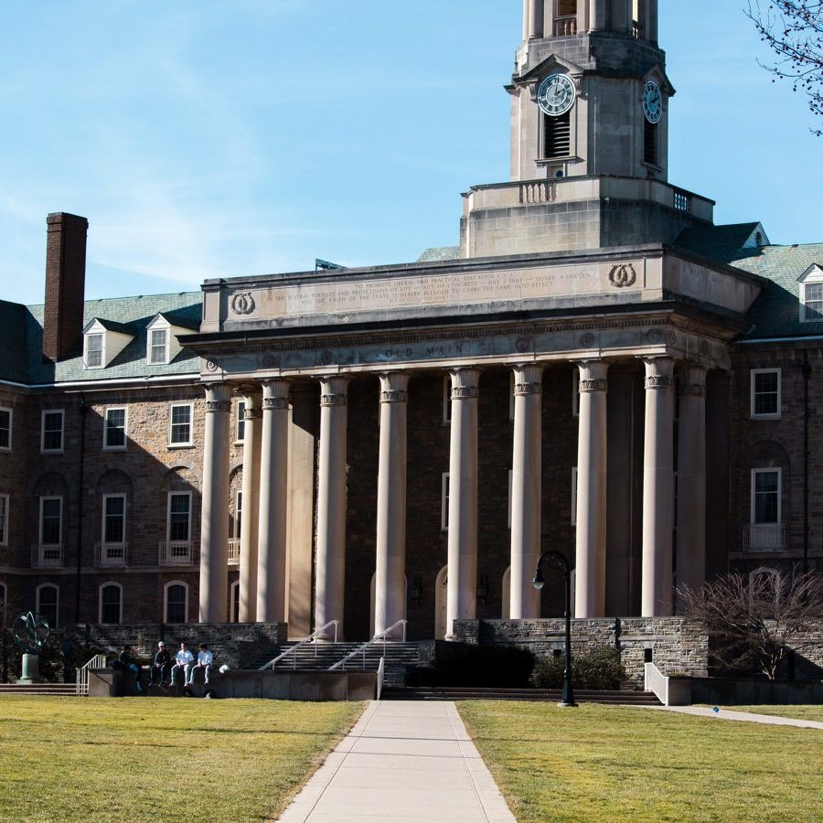 Penn State Trustees Committee Recommends Reduced Summer Tuition Rates