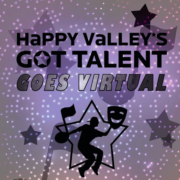 Happy Valley's Got Talent Goes Virtual for Good Cause