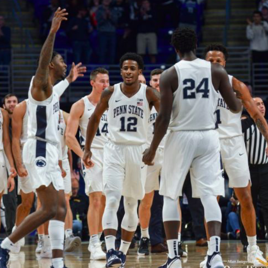 Penn State Basketball: Nittany Lions Add First Commitment to 2021 Class