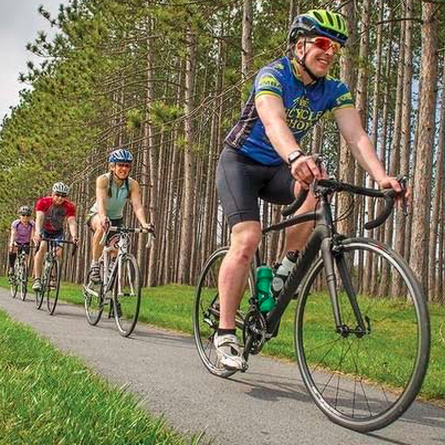 Plenty of Events During National Bike Month for Local Riders