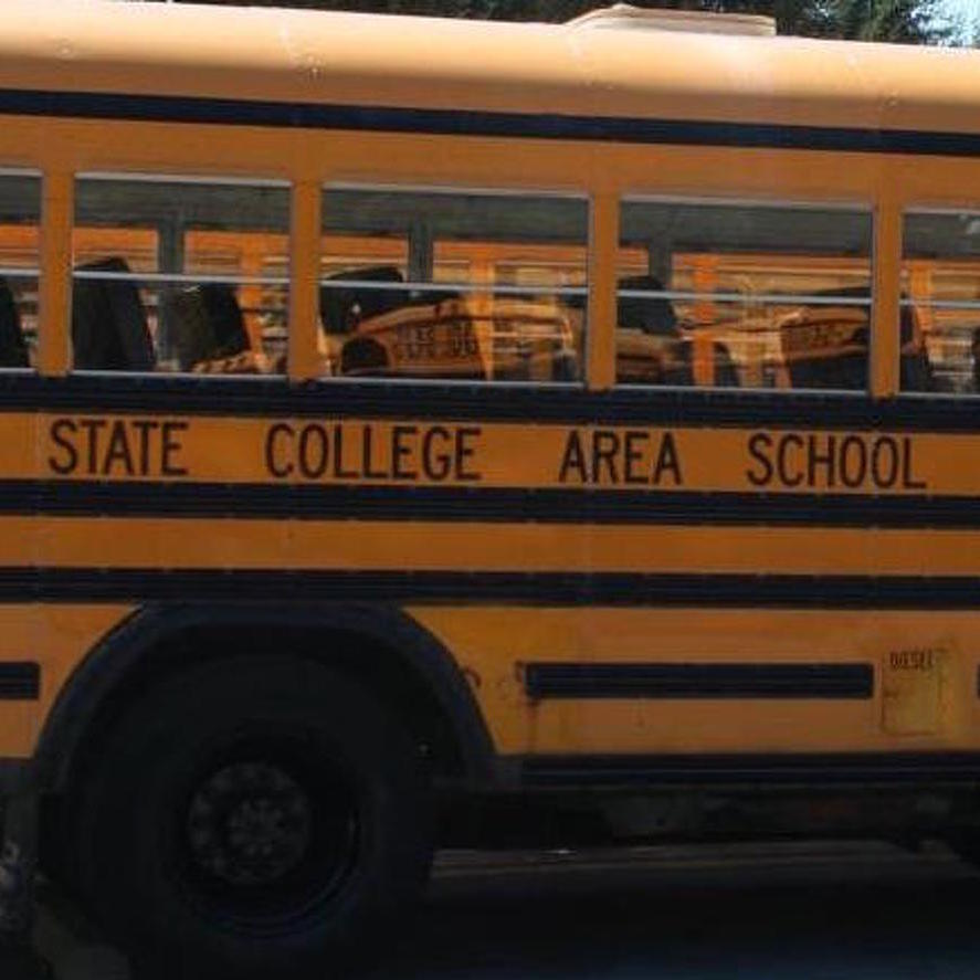 SCASD to 'Stuff the Bus' for State College Food Bank