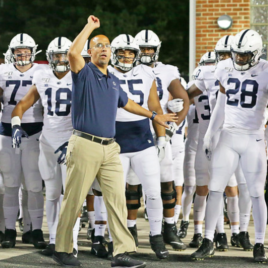 Penn State Football: 99 Days from Kick, the Questions That Remain