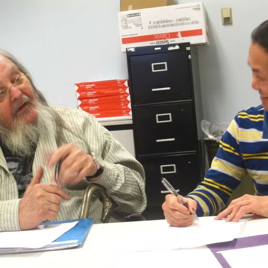 From elderly residents to at-risk youth, Ridgelines Language Arts empowers under-heard voices in central Pennsylvania