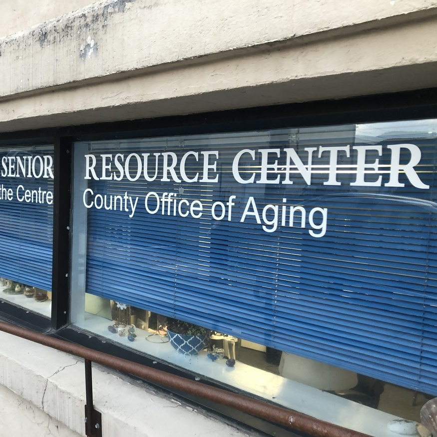 Senior Centers Are Working to Keep People Connected