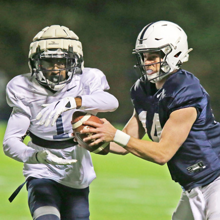 Penn State Football: So Used to Leading, Sean Clifford Is Now Listening