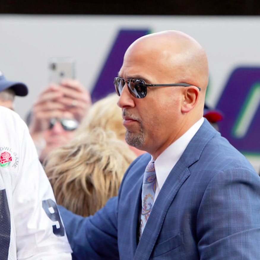 Penn State Football: Nittany Lions Land First Commit of 2023 Class