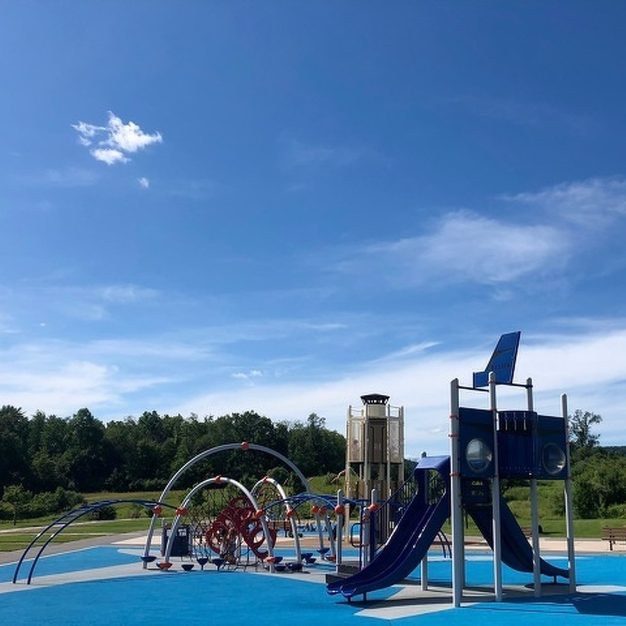 Centre Region Playgrounds Reopen