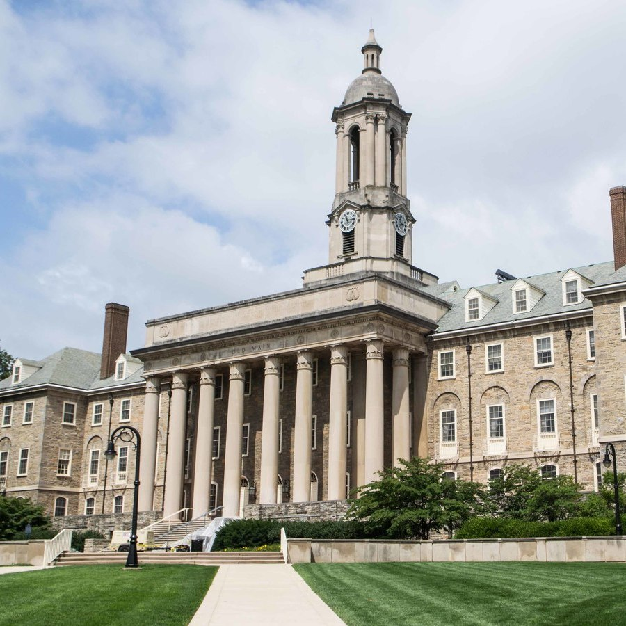 Penn State Cancels Fall Study Abroad Programs