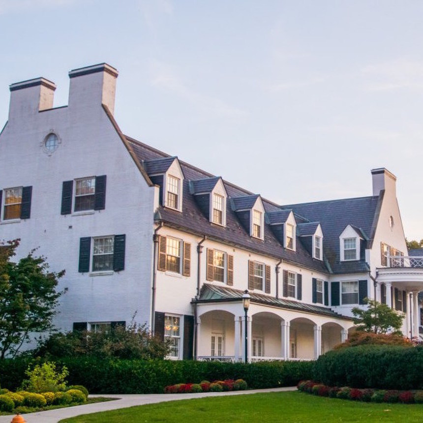 Penn State's Nittany Lion Inn to Be Used as Isolation Space for COVID-19 Cases on Campus