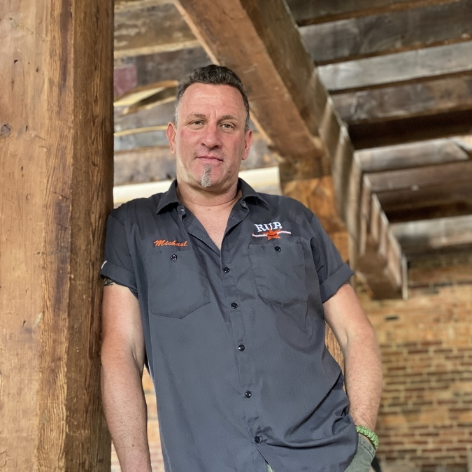 Long-time chef to make the move from food truck to Gamble Mill