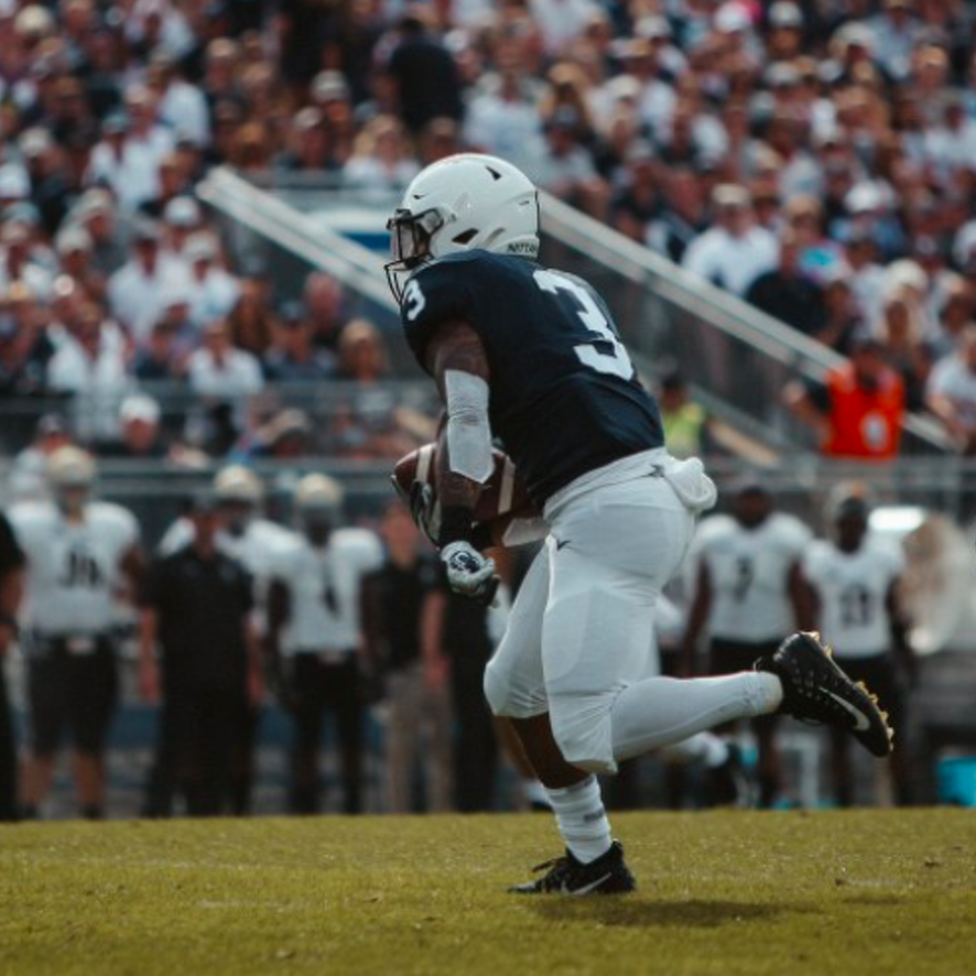 Penn State Football: Slade To Transfer, Join Rahne, At Old Dominion