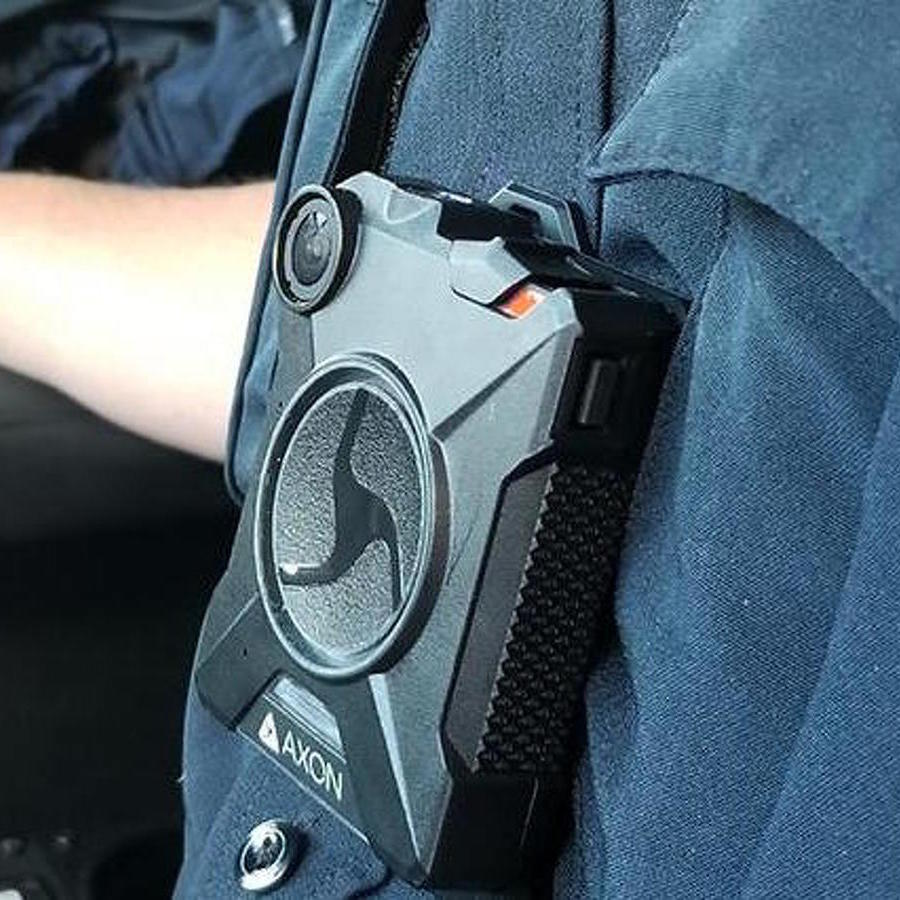 Penn State Police to Implement Body Cameras 'Within the Next Year'