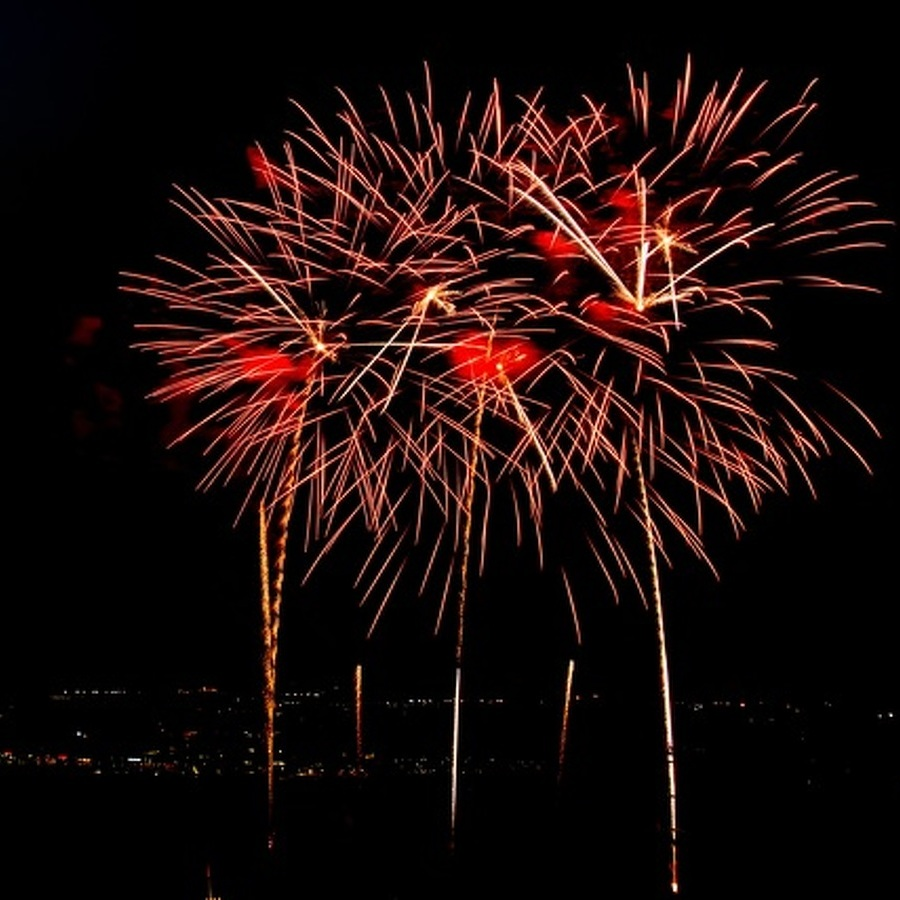 4th Fest Fireworks to Light Up All Corners of State College