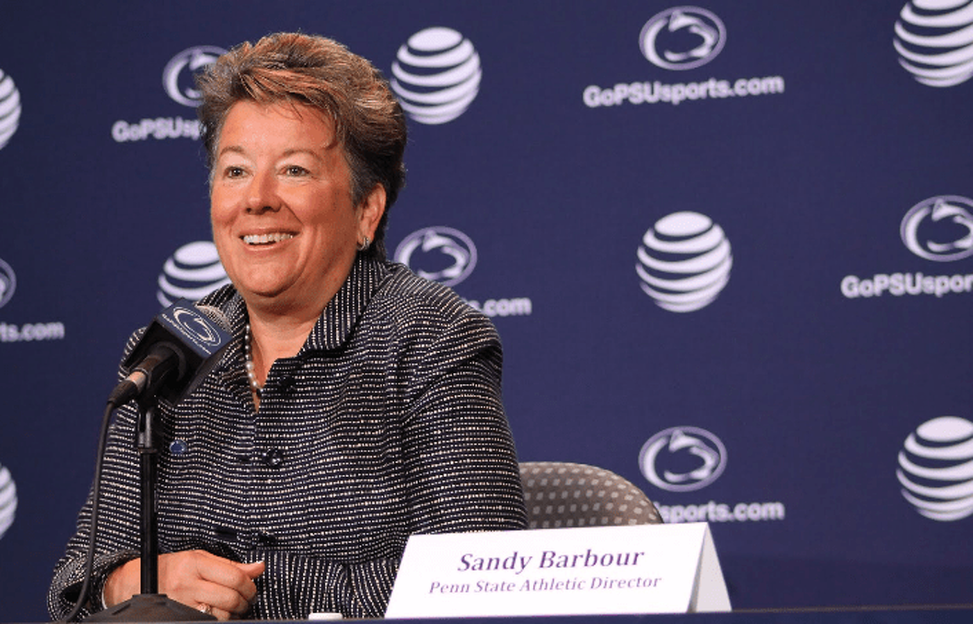 Penn State Athletics` Plans for Change Are...