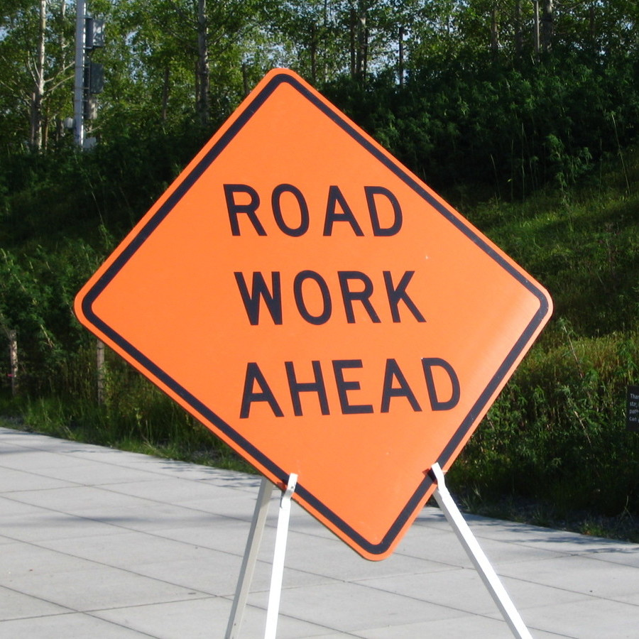Detour Scheduled for Potters Mills Gap Work