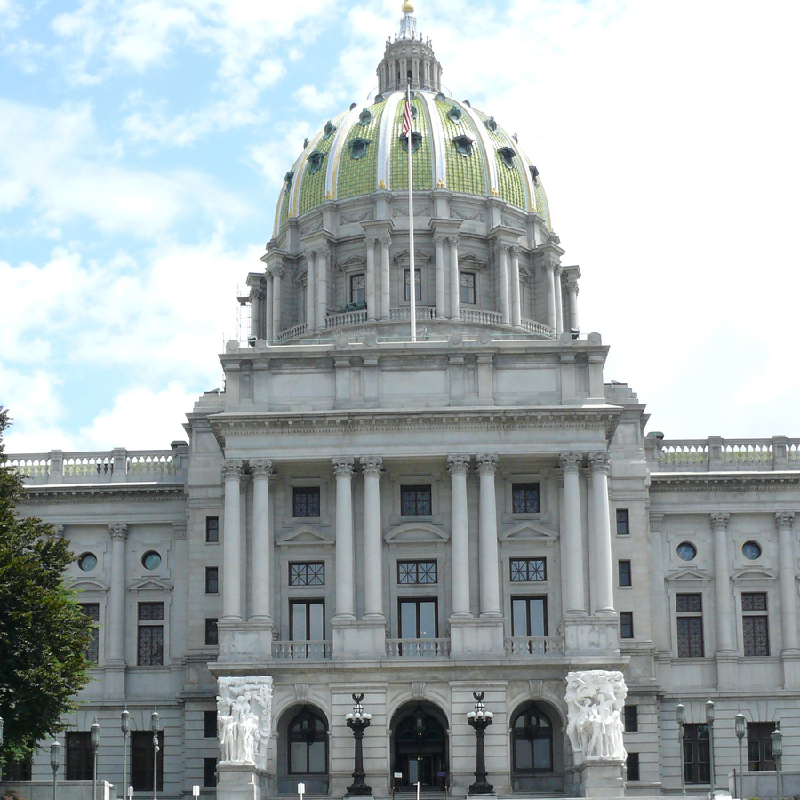 Letter: Stop Gerrymandering in Pa.