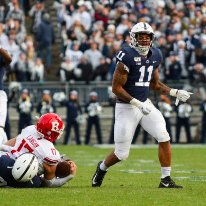 Penn State Football: Nittany Lions Land Four-Star Linebacker Prospect