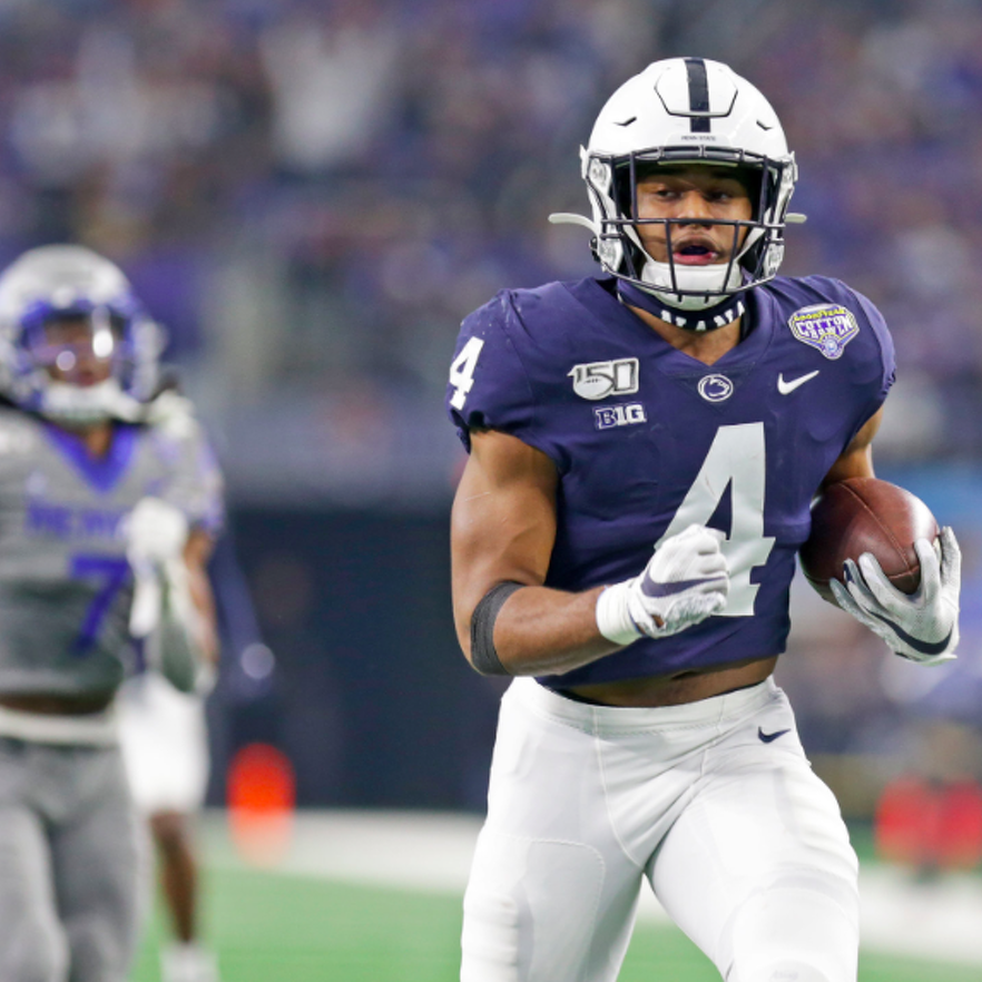 Penn State Football: Brown and Clifford Latest to Earn Preseason Watch List Honors