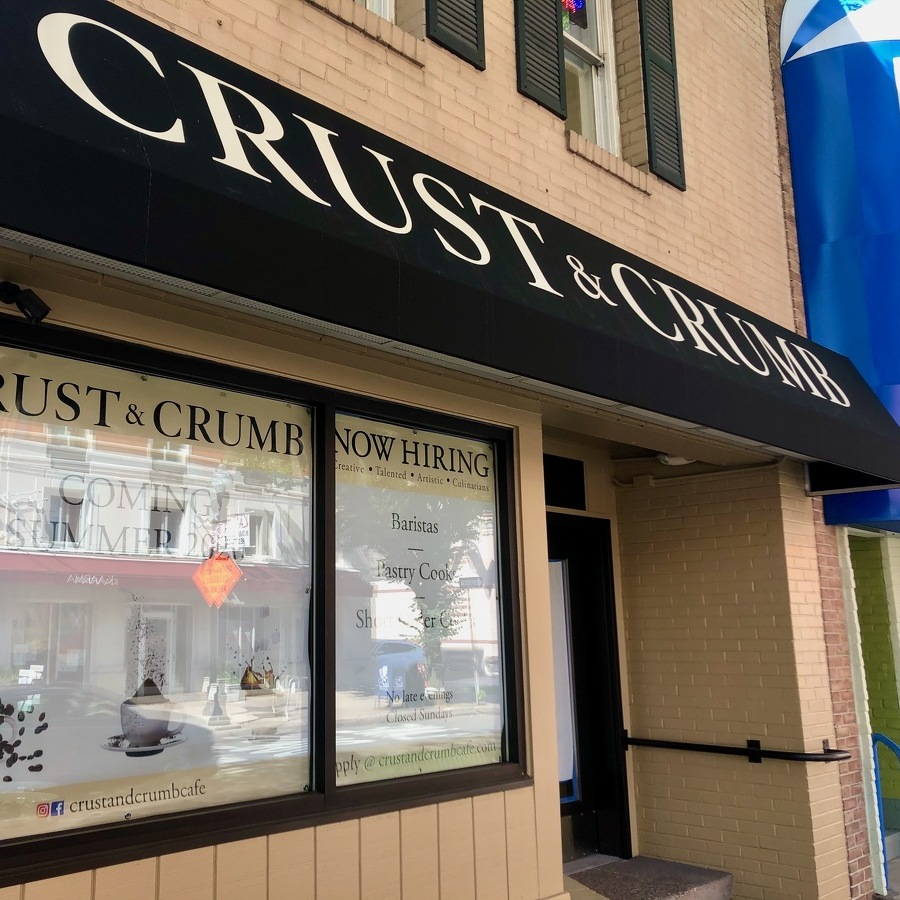 New Cafe to Open in Downtown State College