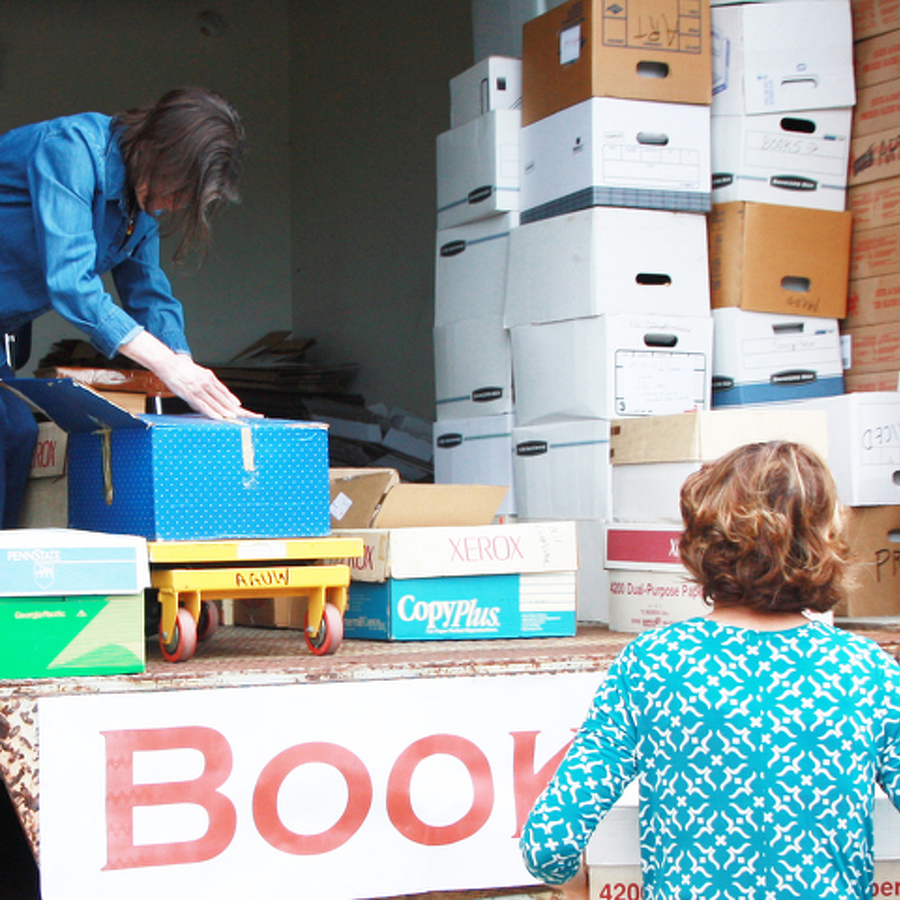 AAUW State College to Begin Accepting Book Donations for 2021 Sale, with Precautions in Place