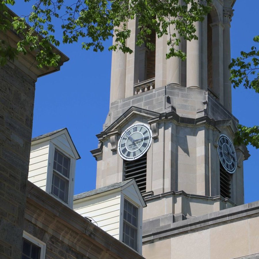 Penn State Implores Greek Life to Follow Health Guidelines, Abide by Ban on Social Events