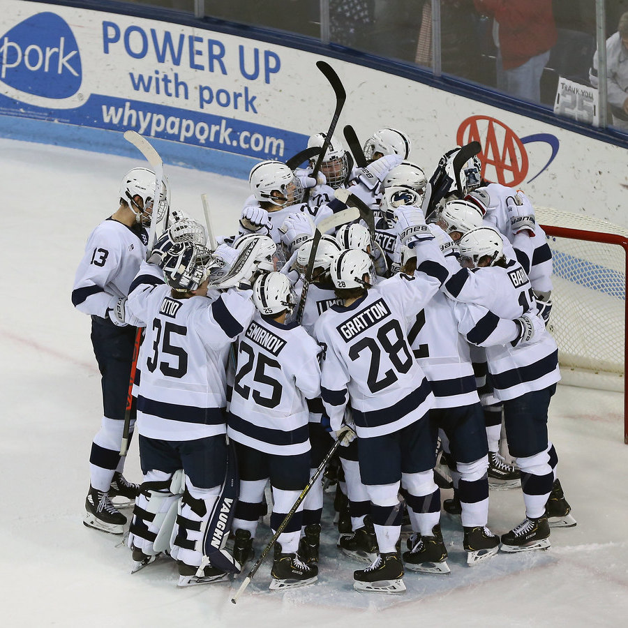 State College Named One of 'America's Best Hockey Towns'
