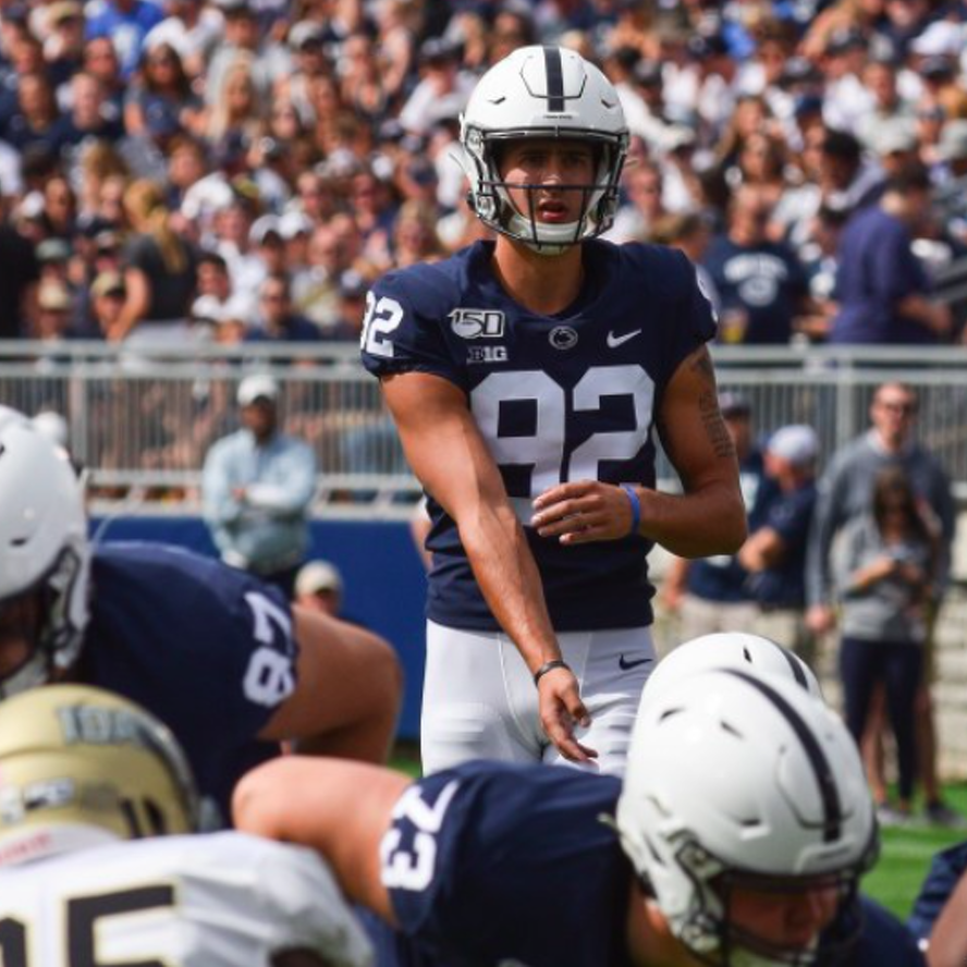 Penn State Football: Uncertain Monday Within Big Ten Leads to More Questions