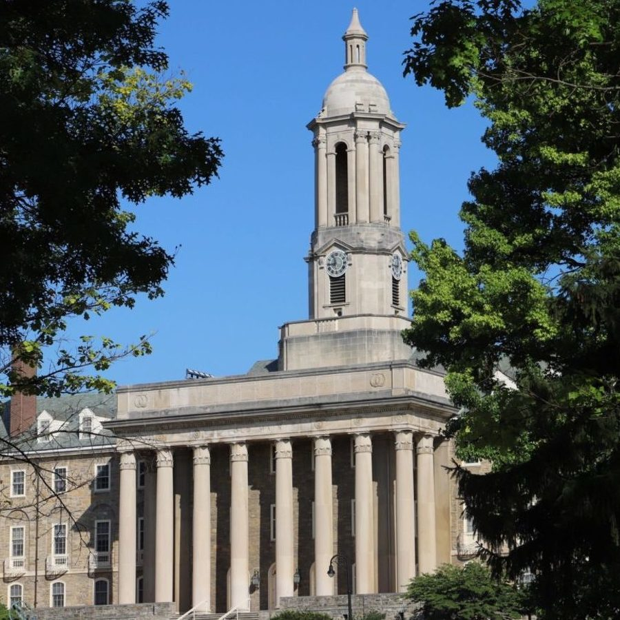 Penn State Revises 'COVID-19 Compact,' Says It Was Not Meant to Be Liability Waiver