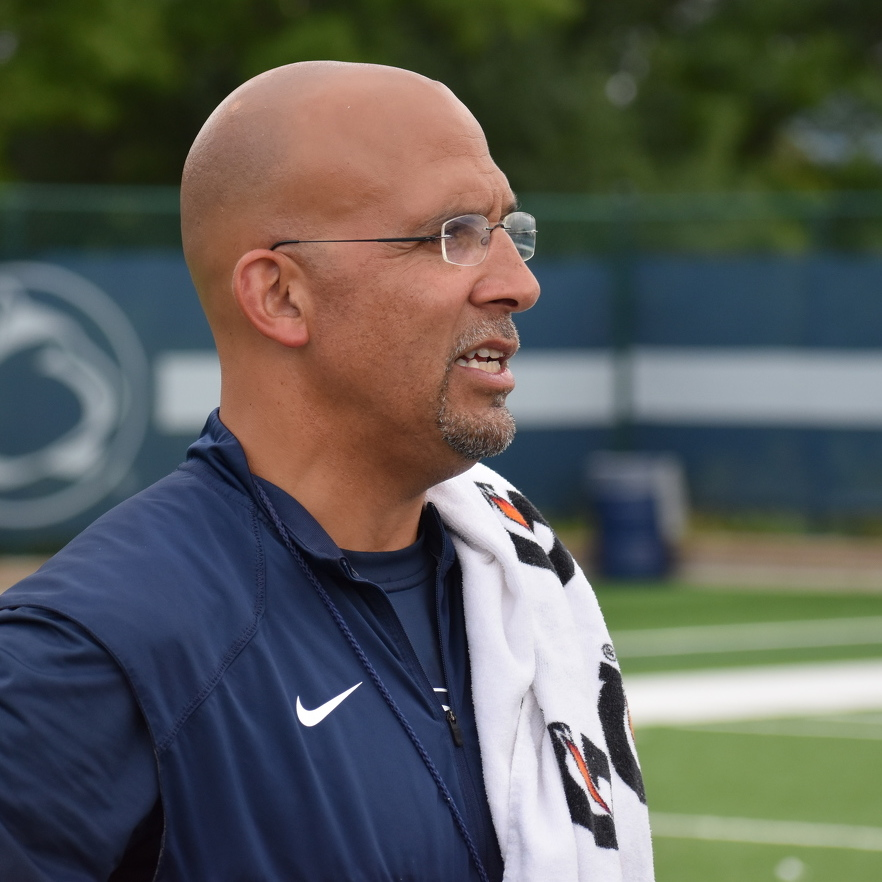 Penn State Football: Nittany Lions Add Four-Star Tight End to 2022 Class