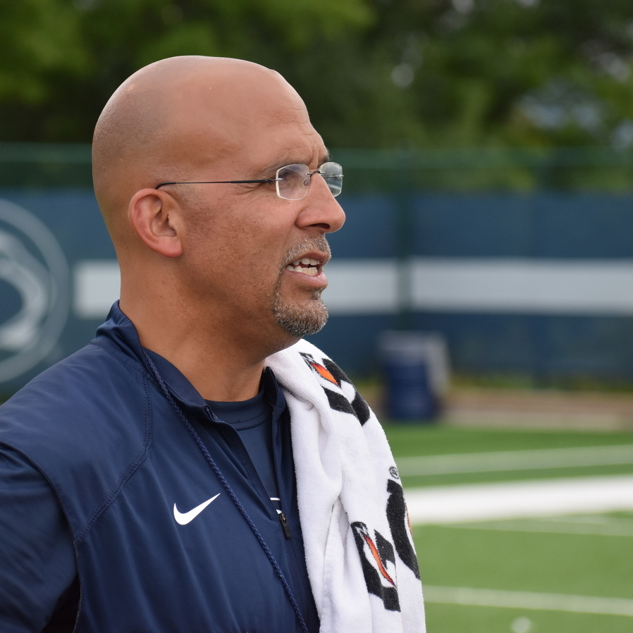 Penn State Football: Franklin Understands Decision, but Frustration Remains with Process