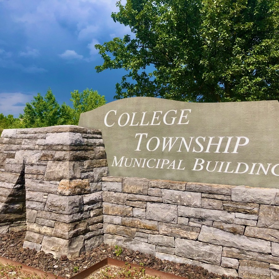 College Township Adopts Masking Ordinance, Plans More Expansive Measure