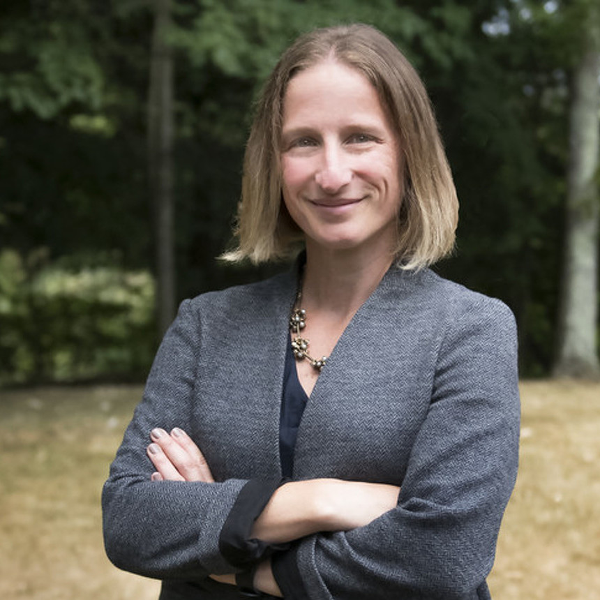 Tracy Langkilde Named New Penn State Eberly College of Science Dean