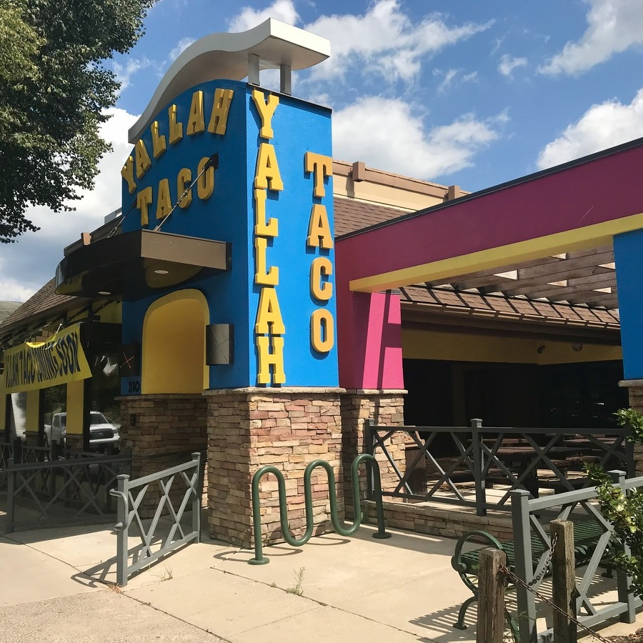 Yallah Taco Bringing Expanded Offerings to New College Avenue Location
