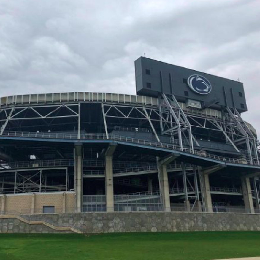 Reports: Big Ten Eyeing Potential for 2020 Return to Play for Football