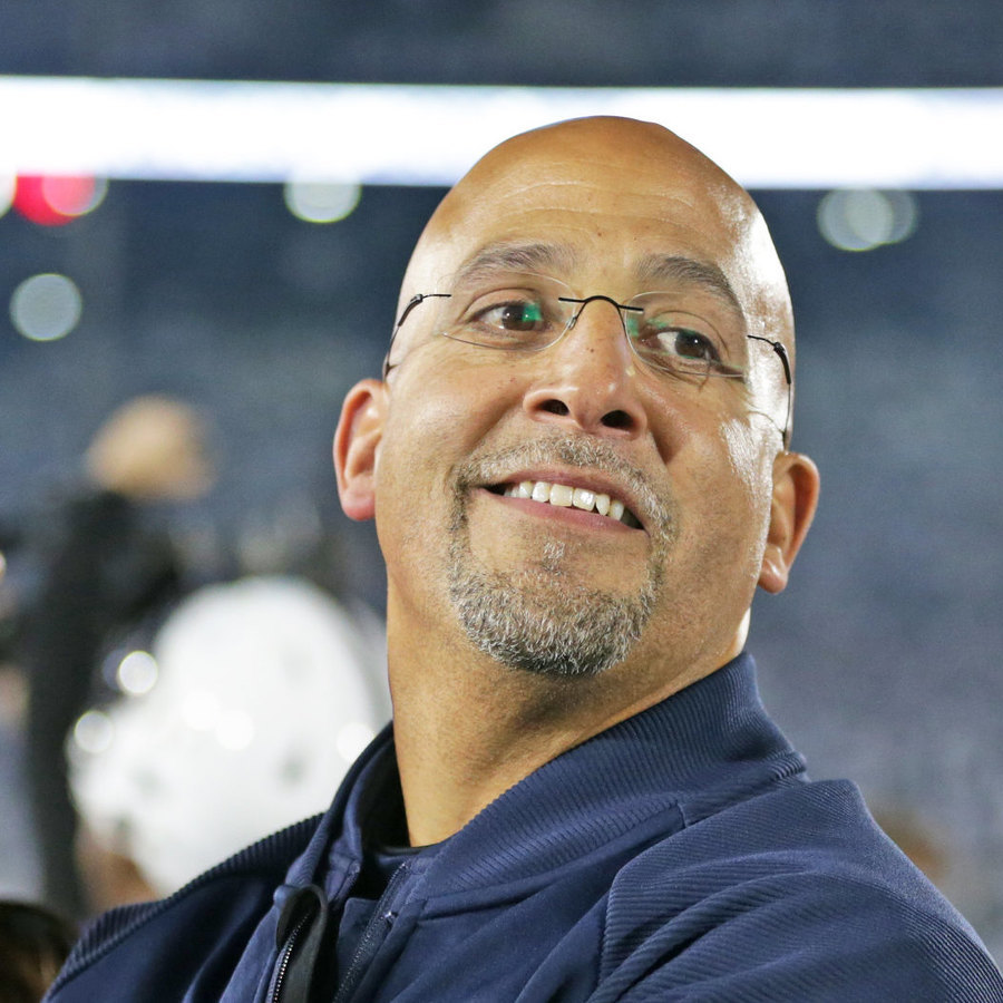 Penn State Football: Nittany Lions Land Another Four-Star Commit for 2022 Class