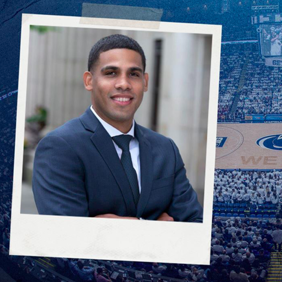 Penn State Basketball: Talor Battle Hired As Assistant Coach
